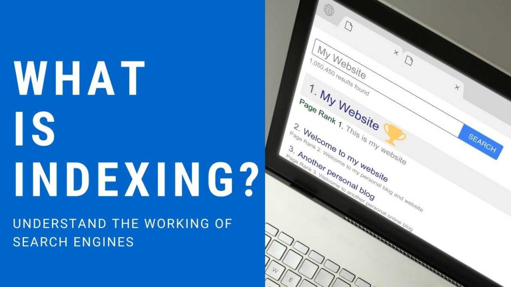 What is Indexing